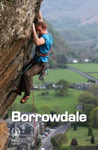 Borrowdale Cover