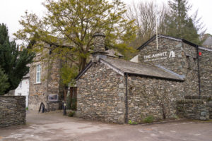 The Armitt, Ambleside