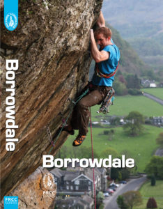 Borrowdale cover with spine