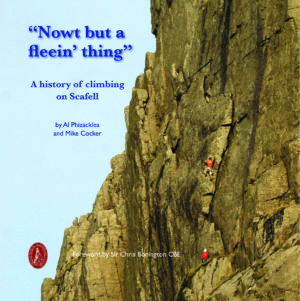 A History of Climbing on Scafell