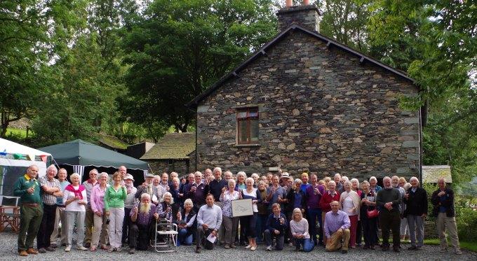 Beetham 50th anniversary: 2015