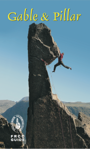 Gable Guidebook Cover