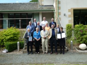 Lake District Book of the Year Awards 2017