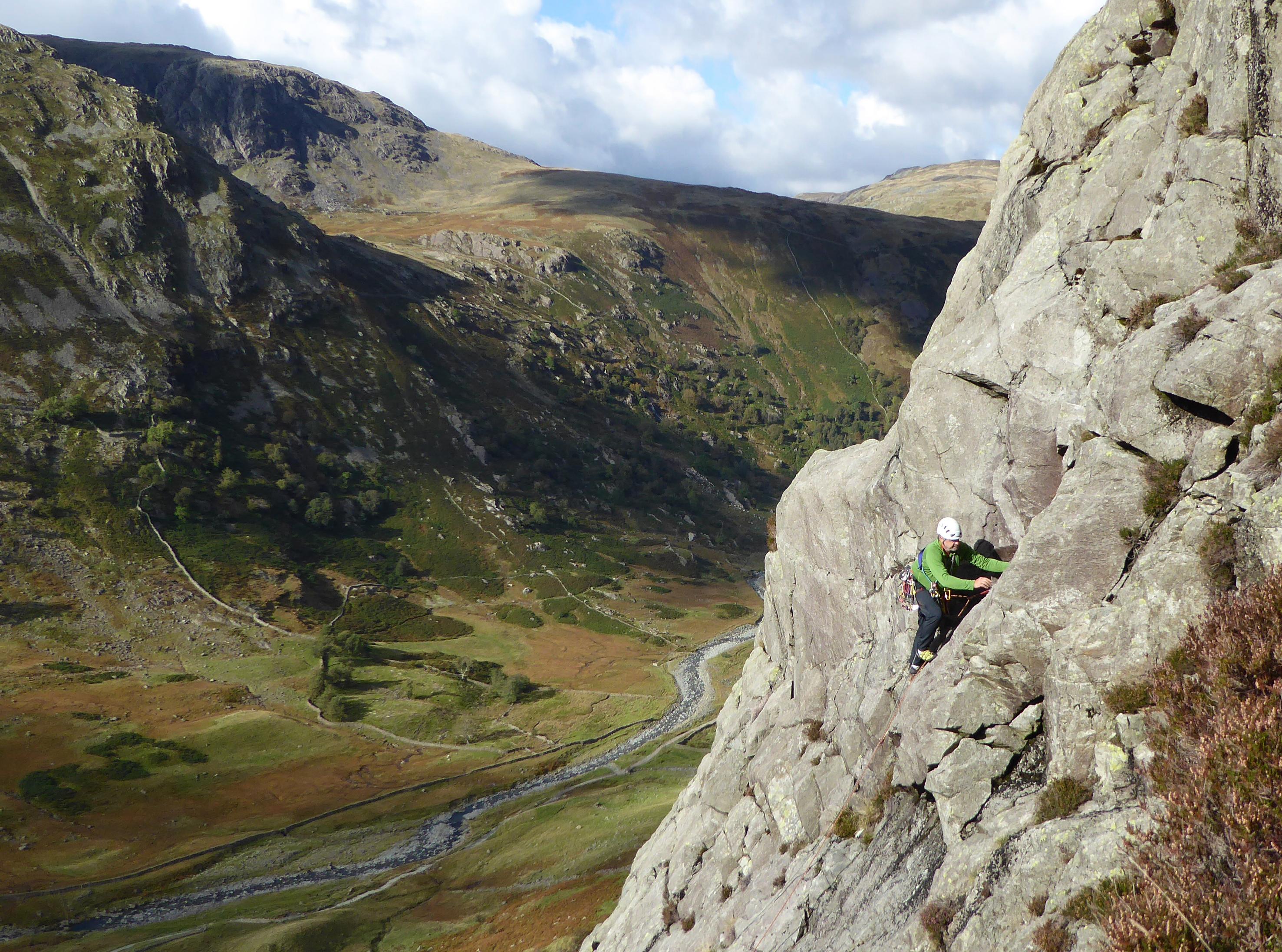 46 5 Hind Crag Robinson Severe Trevor Langhorne
